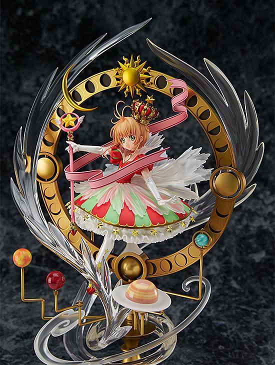 Sakura Kinomoto Stars Bless You GSC preorder 04