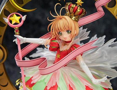 Sakura Kinomoto Stars Bless You GSC preorder 20