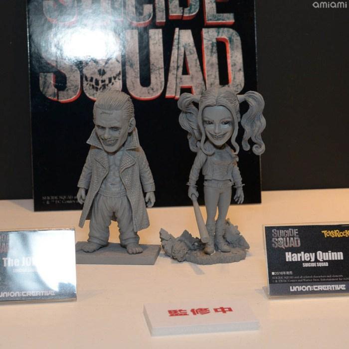 Suicide Squad - Joker & Harley Quinn Toysrocka!