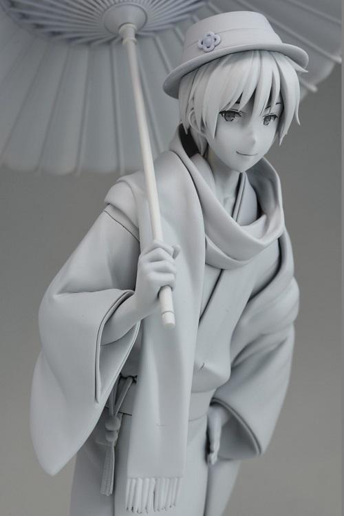 Vocaloid Stronger Hanairogoromo prototype 08