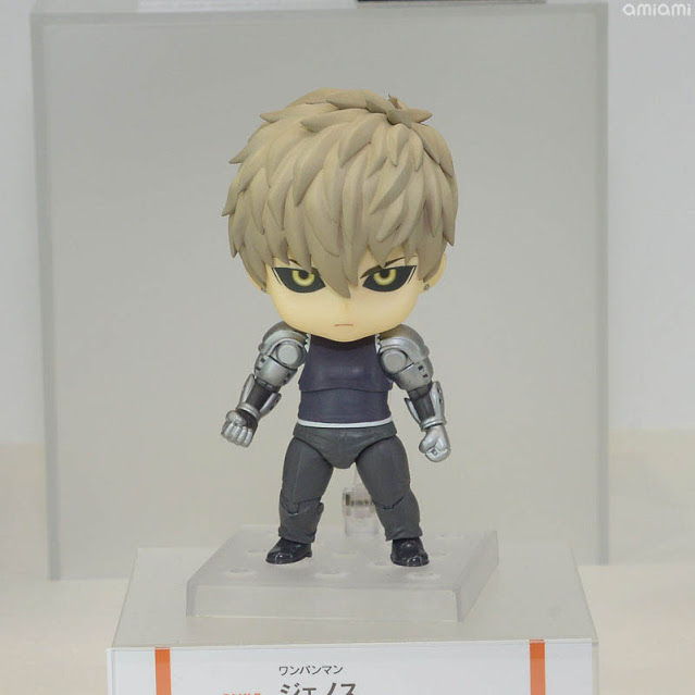 Genos da One Punch Man