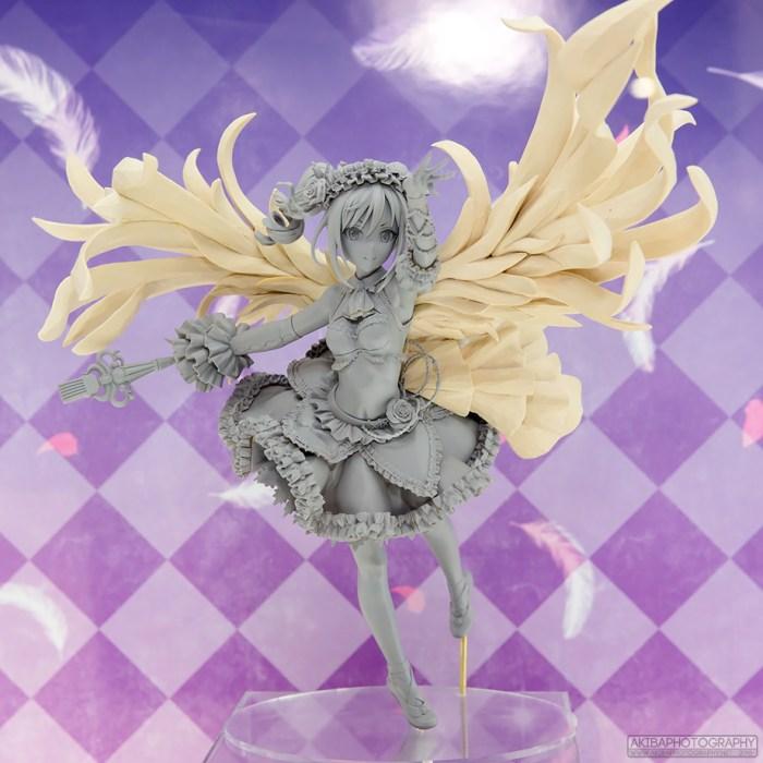 "Ranko Kanzaki Dark Princess ver. da ""iDOLM@STER Cinderella Girls"""