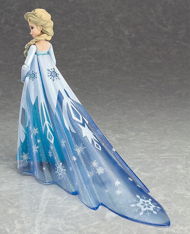 figma Elsa Frozen Max Factory preorder 04
