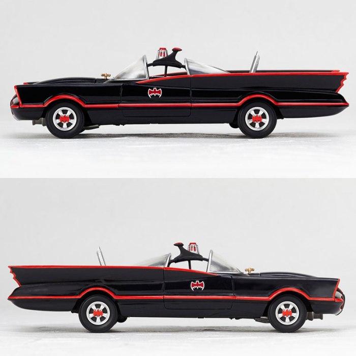 Batmobile 1966 MOVIE REVO preorder 04