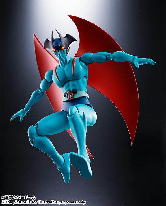 Devilman_SH_Figuarts (11)