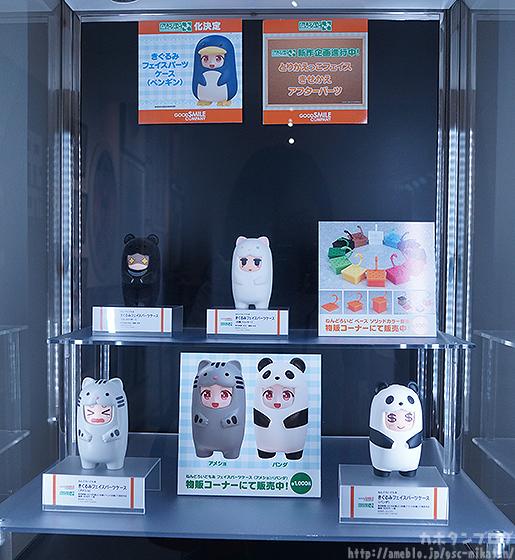 GSC 15 Event Akihabara 21