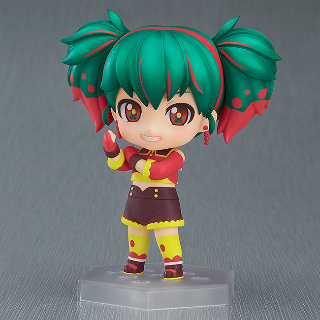 Nendoroid Co-de Miku Hatsune Raspberrysm Co-de