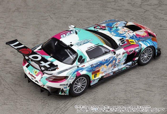 GSC Racing SLS pre 02