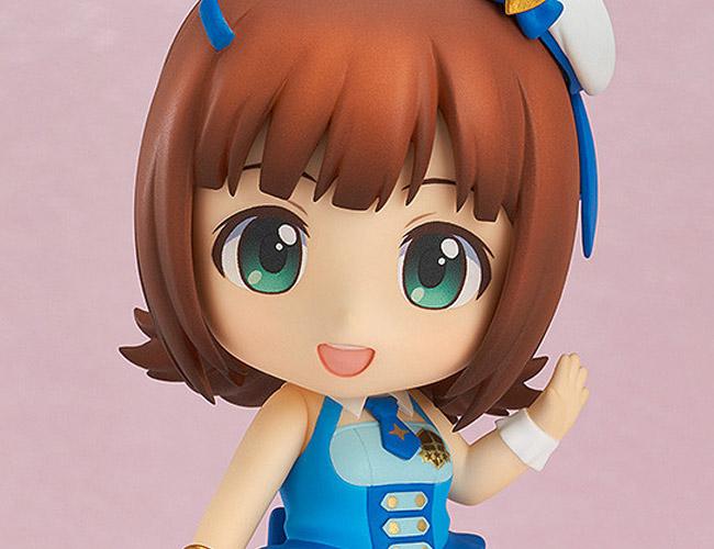 Nendoroid Co-de Haruka Amami pre 20