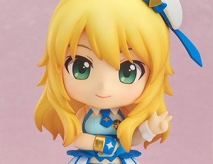 Nendoroid Co-de Miki Hoshii pre 20