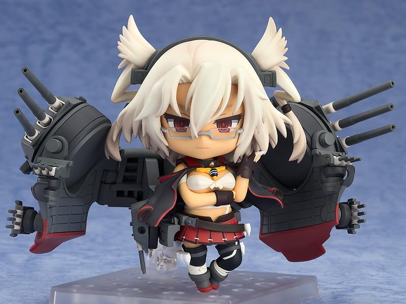 Nendoroid Musashi 01