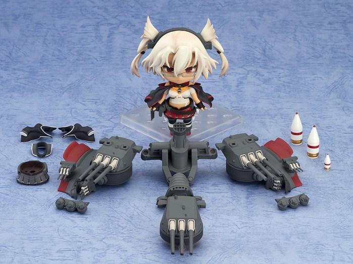 Nendoroid Musashi 10