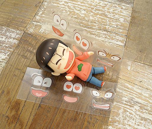 Nendoroid Osomatsu Matsuno released 05