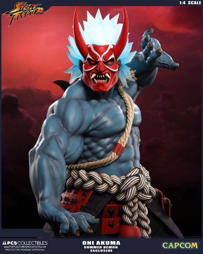PCS-Street-Fighter-Oni-Statue-Summer-Demon-007
