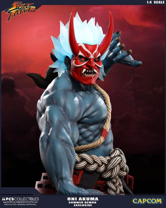 PCS-Street-Fighter-Oni-Statue-Summer-Demon-008