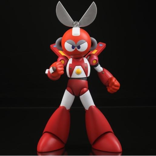 Rockman 7 Shukumei no Taiketsu - Rockman - Sentinel - Super Rockman - Foto 04