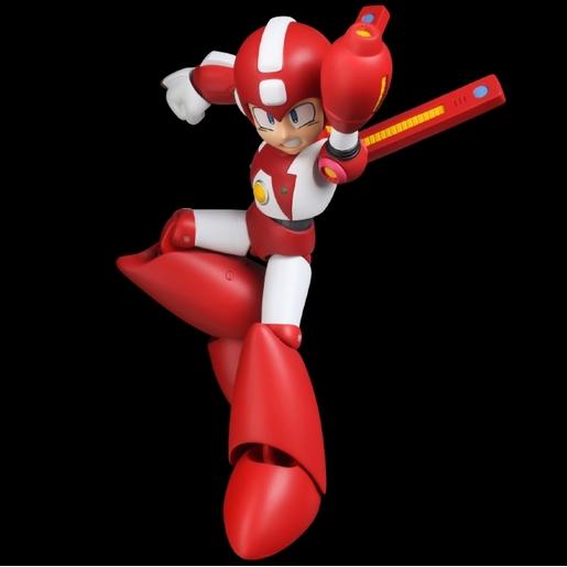 Rockman 7 Shukumei no Taiketsu - Rockman - Sentinel - Super Rockman - Foto 06