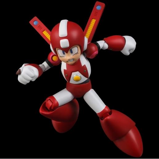 Rockman 7 Shukumei no Taiketsu - Rockman - Sentinel - Super Rockman - Foto 08
