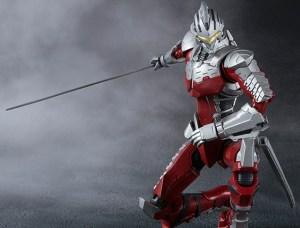Ultraman Suit Ver 7.2-evi