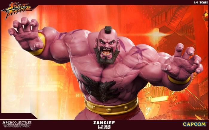Zangief Street Fighter PCS 1 04