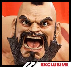 Zangief Street Fighter PCS 3 22