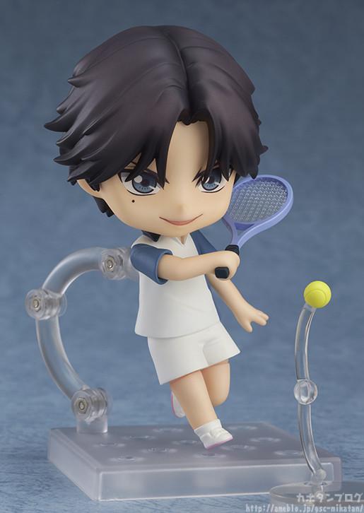 atobe keigo - nendoroid - tennis - 3