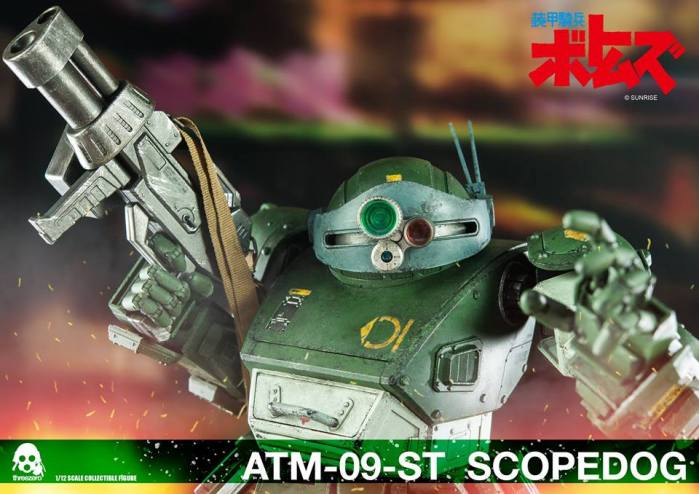 votoms - threezero - ATm - 14