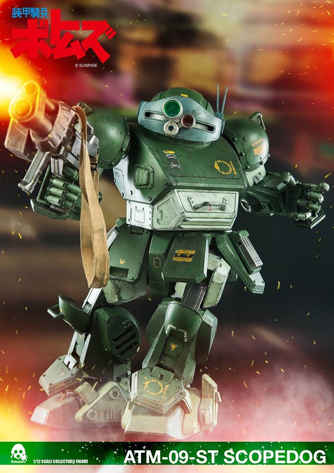 votoms - threezero - ATm - 16