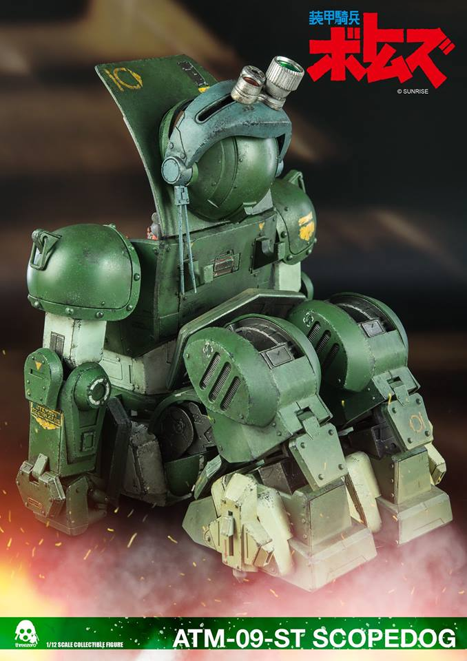 votoms - threezero - ATm - 31