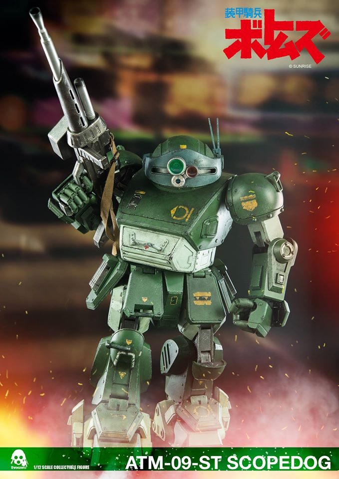 votoms - threezero - ATm - 7