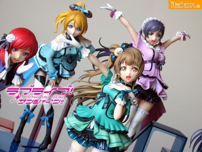 000 Love Live! School Idol Project Stronger recensione