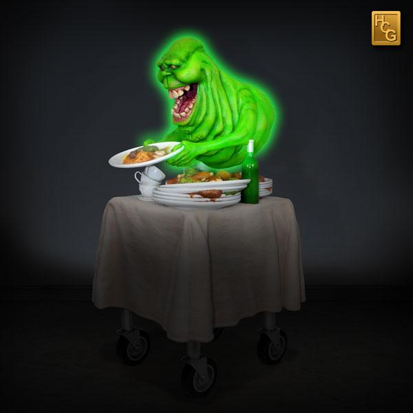 HCG-Ghostbusters-Slimer-Statue-010