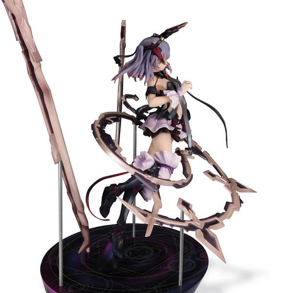Kai-ri-Sei Million Arthur - Yousei Farusaria_Swuare_enix (6)