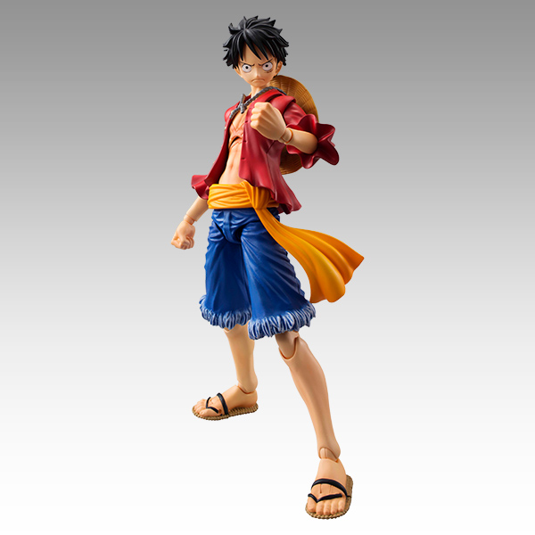 Luffy_VAH_MegaHouse (4)