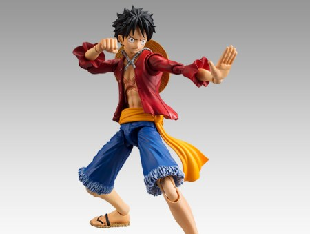 Luffy_VAH_MegaHouse-evi