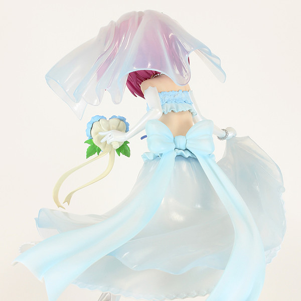 Minato Tomoka Blue Wedding ver. di PLUM (2)