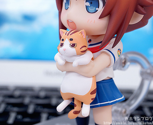 Nendoroid Akeno Misaki GSC pics 02