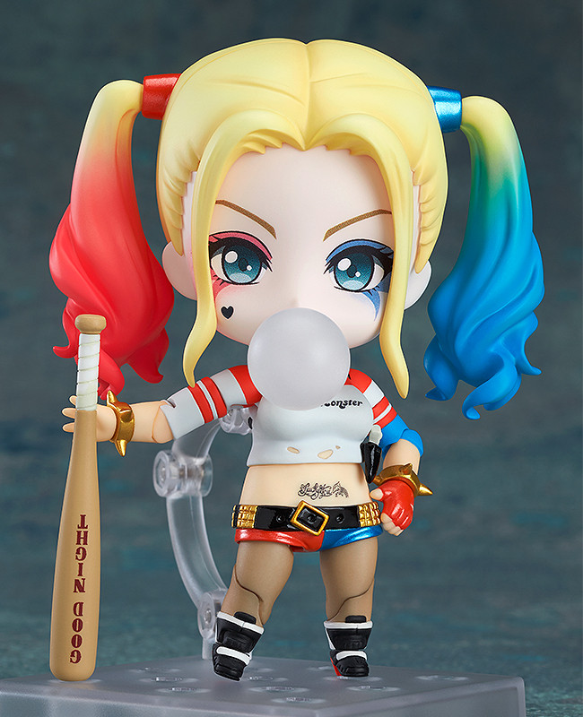 Nendoroid Harley Quinn Suicide Edition GSC pre 04