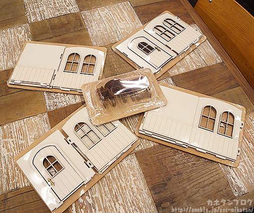Nendoroid More Wood Series gallery 01