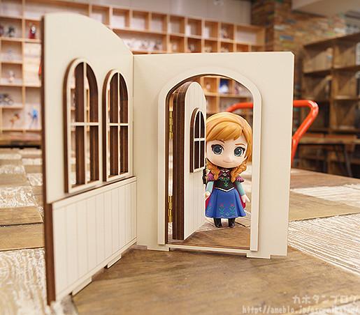 Nendoroid More Wood Series gallery 04