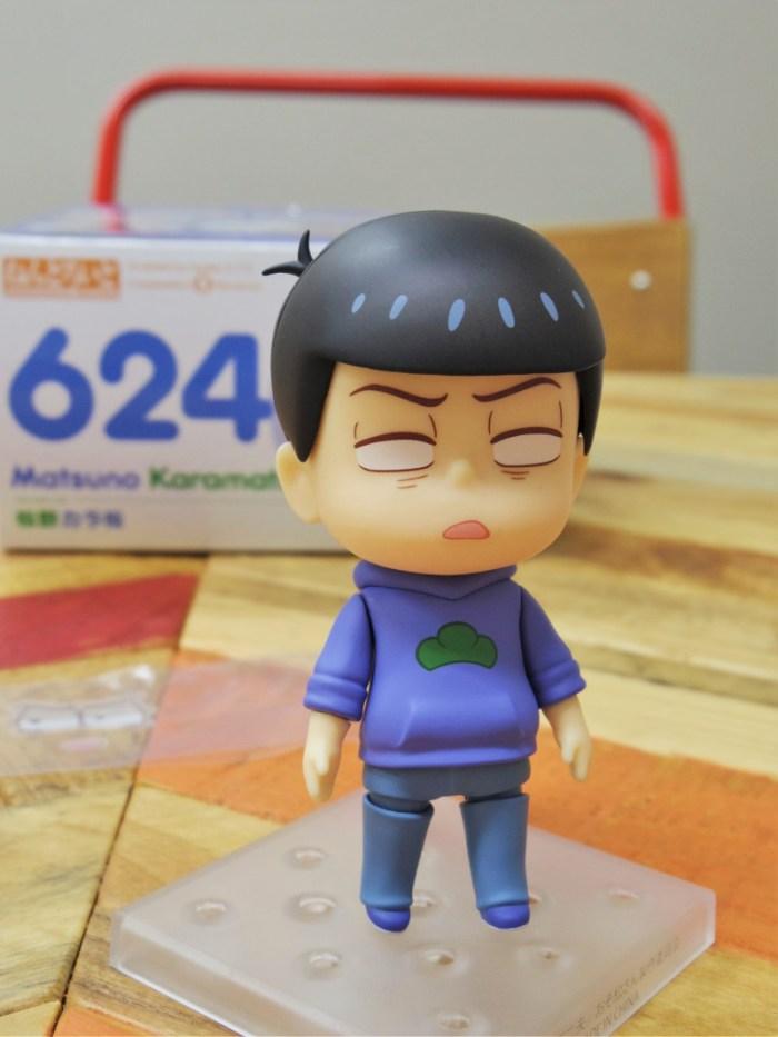 Osomatsu Nendo gallery 16