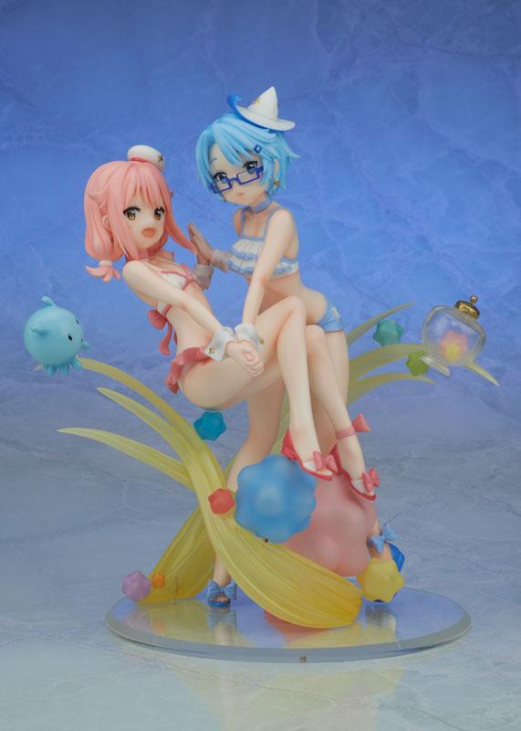 Subaru & Aoi Swimsuit FLARE preorder 01