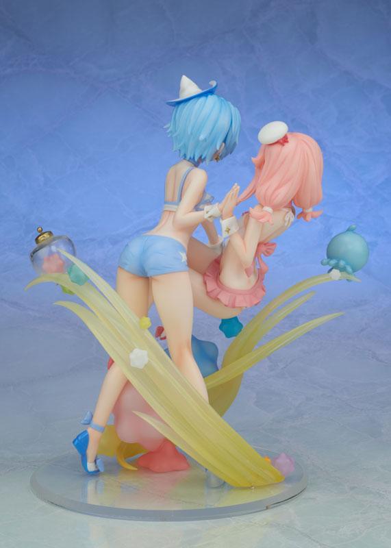 Subaru & Aoi Swimsuit FLARE preorder 06