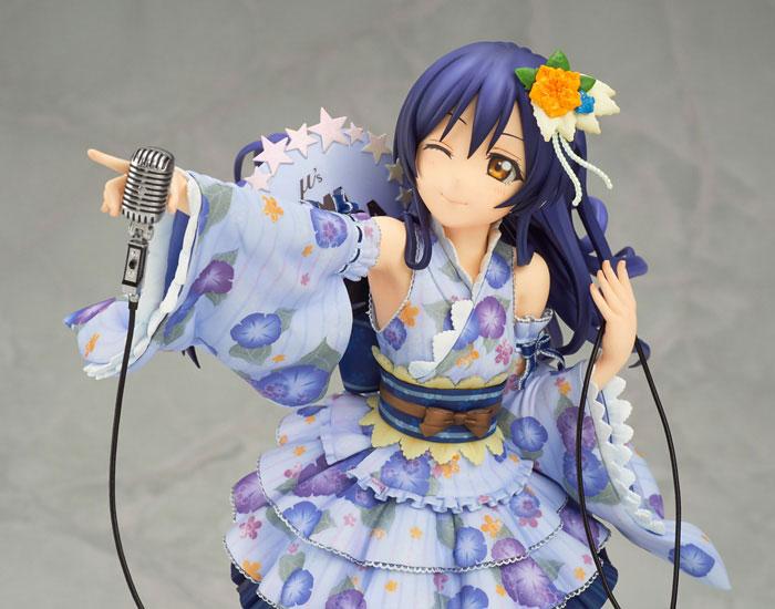 Umi Sonoda Love Live! School Idol Festival ALTER pre 09