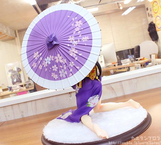 Yukino Yukinoshita Kimono Ver - My Teen Romantic Comedy SNAFU! 04