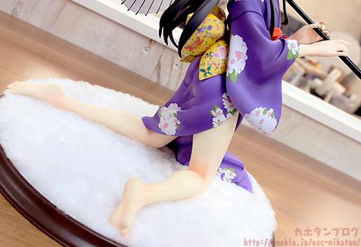 Yukino Yukinoshita Kimono Ver - My Teen Romantic Comedy SNAFU! 06