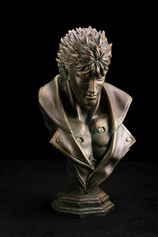 hokuto-no-ken-kenshiro-bust-bronze-style-ver-kaiyodo-itakon-it-017