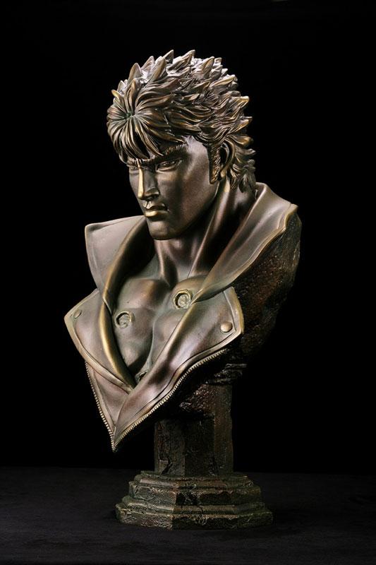hokuto-no-ken-kenshiro-bust-bronze-style-ver-kaiyodo-itakon-it-022