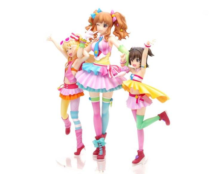 iDOLMASTER Cinderella Girls WAVE pre 02