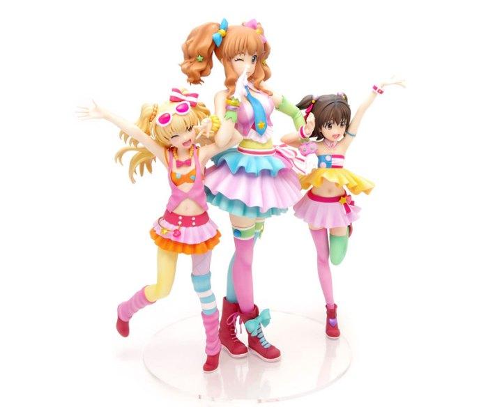 iDOLMASTER Cinderella Girls WAVE pre 03